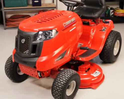 How To Change Blades On Riding Mower? Tips & Tricks