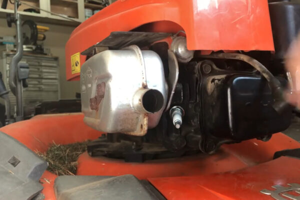 How To Start A Lawn Mower That Has Been Sitting For Years