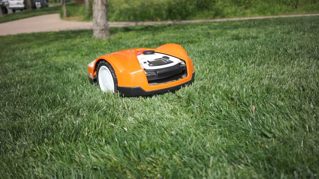 Imower Automatic Robot Mower