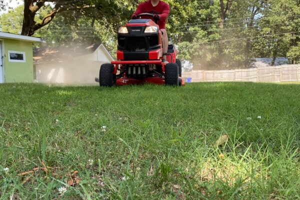 How To Buy A Used Riding Lawn Mower