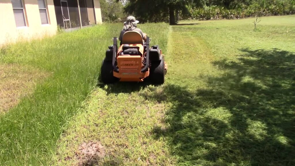 Best Zero Turn Mower - Reviews & Guides