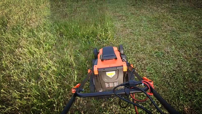 Black+Decker MM2000 Corded Electric Lawn Mower Review