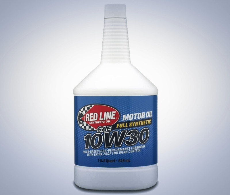 Red Line 11304 10W-30 Synthetic Oil