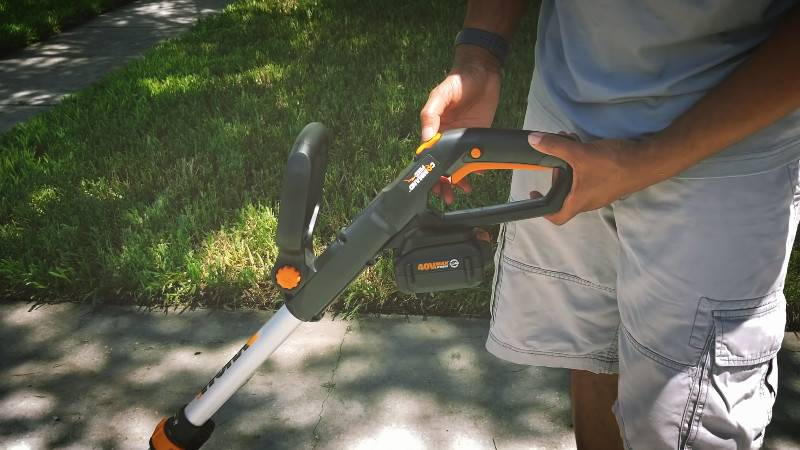WORX WG180 Review