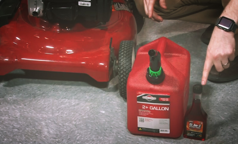 Top Fuel Stabilizers For Lawn Mower - Reviews & Buyer's Guide